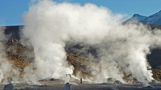 原発の代わりが務まる自然エネルギーは今のところ地熱だけ
