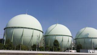 ガス文明化でエネルギー安保は大きく向上する