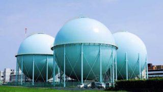 ガス文明化で大幅な省エネが実現する
