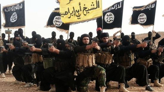 進撃のイスラム――IS(Islamic State)がローマを滅ぼす日