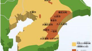 「日本経済敗れて足元に巨大ガス田あり」という寓話