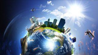 急増する世界のエネルギー需要と石油消費