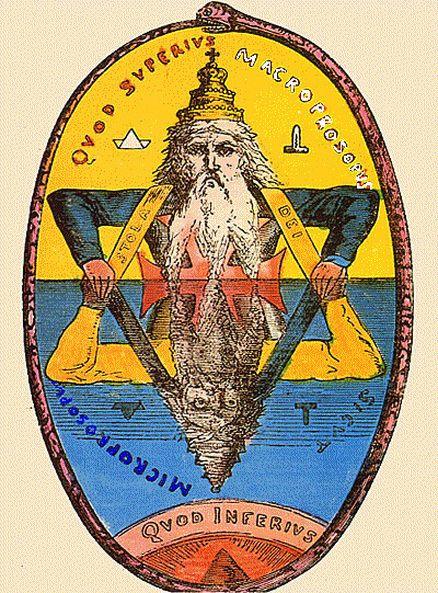 錬金術師とフリーメイソン、そして宮廷ユダヤ人