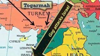 なぜエゼキエル書38章がシリア情勢を理解する鍵なのか