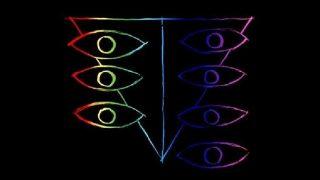 エヴァンゲリオン「ゼーレ」の七つの目の由来、そしてヨハネの黙示録