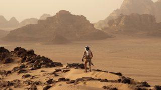 火星有人飛行の真実と「プロジェクト・レッドサン」フィルム