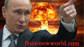 In 2021, Putin decides on a nuclear war! Second part, Final battle with the West