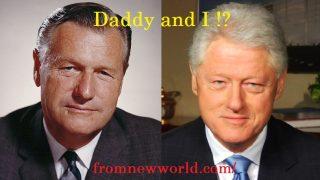 クリントン夫妻とロックフェラー(中編)Clinton and Rockefeller