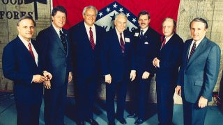 クリントン夫妻とロックフェラー(前編)Clinton and Rockefeller