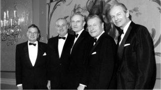 クリントン夫妻とロックフェラー(後編)Clinton and Rockefeller