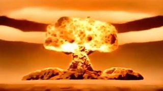 横浜が核攻撃されたらスカイツリーからどんな風に見えるか?