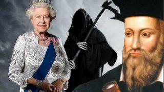 【ノストラダムス予言】2019年にエリザベス女王が死去する!