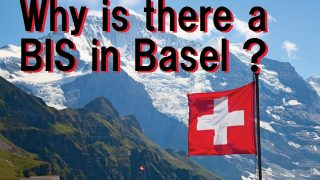 The Shadow Government and the mystery of Switzerland