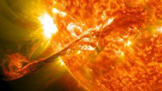 """太陽フレアをめぐるシンクロニシティ! それは終末の""""予兆""""なのか!?"""