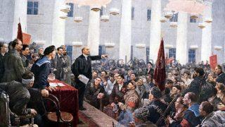 ロシア革命100年目の真実、そしてスターリンと冷戦の秘密