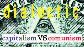 資本主義 VS 共産主義の「両極対立構造」を創り上げた影の政府