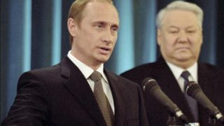 プーチン・ロシアの反撃と「影の政府」の第三次世界大戦路線