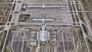 Decipher the mystery of Denver International Airport Murals