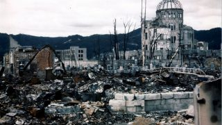 出口王仁三郎が予言した「火の雨」の正体はロシアの核兵器だった!?