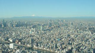 なぜ2022年の東京に「人がいなかった」のか?――未来を見た女性の話